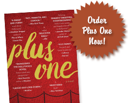 Plus One book is a comedic take on bread-winning women & stay at home husband in contemporary Los Angeles by Christopher Noxon, house husband freelance writer. The site also includes a selection of articles, house husband stories and unpublished pieces from Los Angeles-based freelance writer Christopher Noxon.