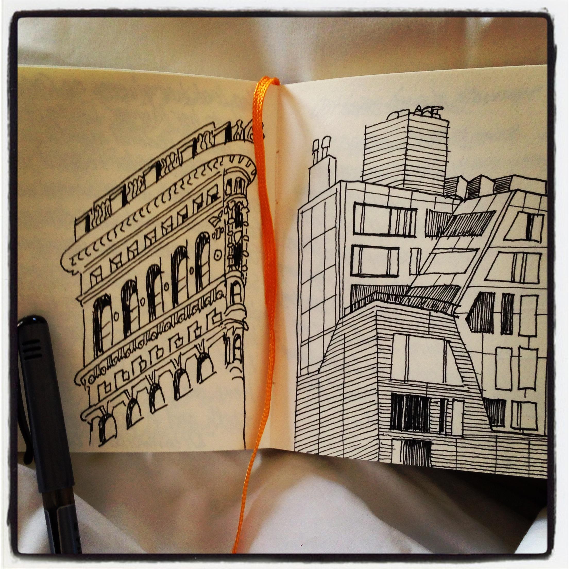Christopher Noxon Illustrations: Los Angeles-Based House Husband Freelance Writer & Illustrator